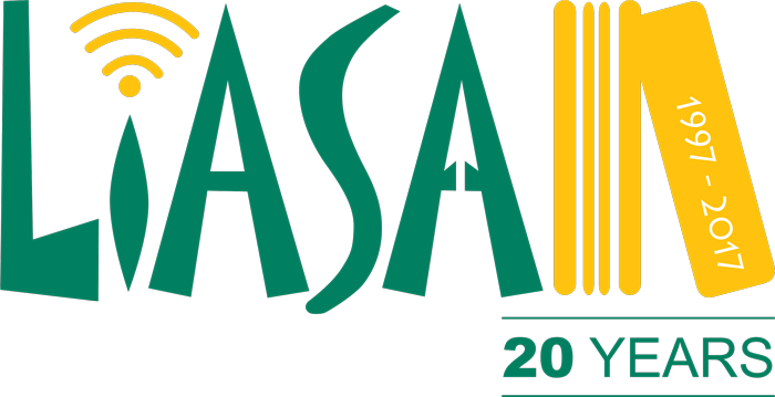 LIASA Conference 2017